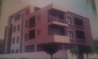 3BHK Residential Apartment for Sale in KNO Complex, Rehabari, Guwahati